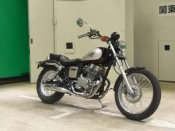 Мотоцикл круизер Honda Rebel 250 рама MC13 гв 1988
