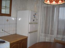 Сдам 1-комнатную квартиру 37 м², на длительный срок