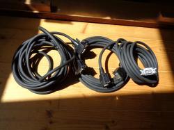 Кабели 9-pin RS 232 AVID