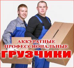 Услуги грузчиков недорого в Нижнем Новгороде
