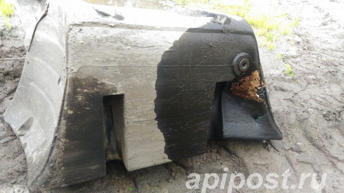 Ремонт бензобака пластикового, ремонт бензобаков железных - САНКТ-ПЕТЕРБУРГ