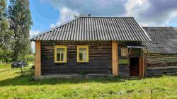 Продам дом 50 м², на участке 15 сот.