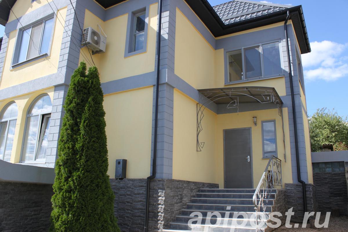 Продам дом 257 м², на участке 12 сот. - СИМФЕРОПОЛЬ