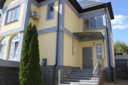 Продам дом 257 м², на участке 12 сот.