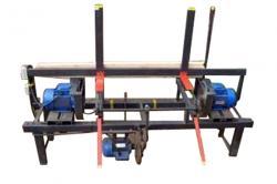 Станки для автоматической торцовки тарной доски