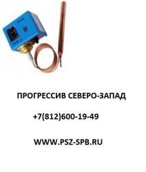 Реле температуры в Санкт-Петербурге