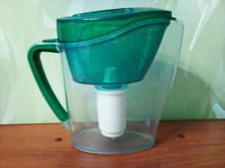 Фильтр - кувшин для воды
