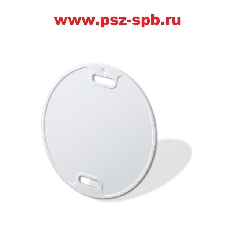 Бирка кабельная маркировочная круглая Модель У-135 - САНКТ-ПЕТЕРБУРГ