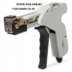 Инструмент для монтажа стальных стяжек с регулятором усилия ...