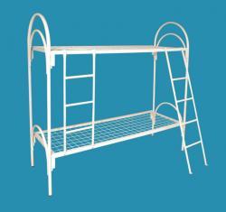 Двухъярусные металлические кровати, дешевые кровати