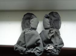 REIMA зимние перчатки для мальчика на 5-6 лет