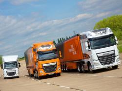 Перевозка грузов автомобильным транспортом от места до места