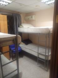 Сдам комнату, 20 м², в 5-комнатной квартире, на длительный срок