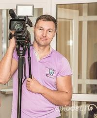 Предоставляем услуги видеооператора и фотографа - Андреевка