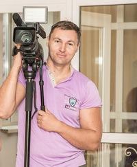 Предоставляем услуги видеооператора и фотографа