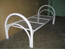 Двухъярусные кровати металлические от производителя