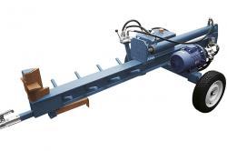 Гидравлический дровокол ДК-2Г бензиновый