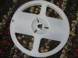Катушка для магнитной ленты 6.25 мм