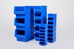 Ящики пластиковые для метизов и крепежа