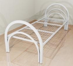 Купить у производителя кровати металлические эконом