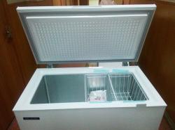 Морозильный ларь WILLMARK CF-230X-2