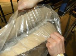 Линия для упаковки, фасовки сухого молока, сухих смесей