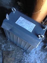 Трансформатор брызгозащищенный ТСЗ-7,5 0,5