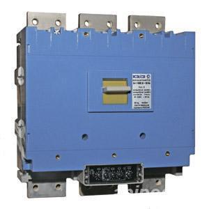 Автоматические выключатели ВА55-43 на токи до 2000А. - САНКТ-ПЕТЕРБУРГ