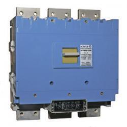 Автоматические выключатели ВА55-43 на токи до 2000А.