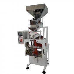 Полуавтомат фасовочный бюджетный для сыпучих продуктов