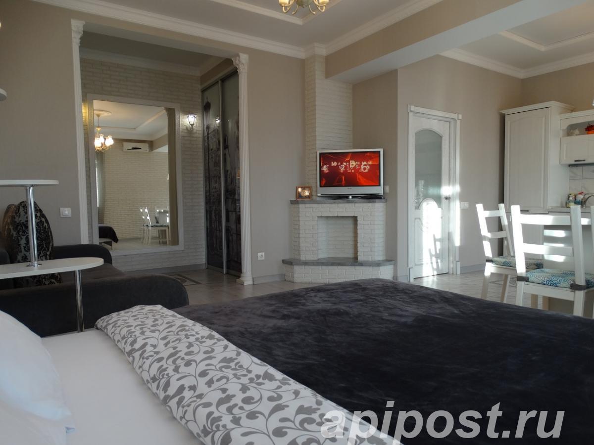 Сдам 1-комнатную квартиру 43 м², посуточно - ВЛАДИМИР