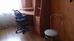 Сдам 2-комнатную квартиру 56 м², на длительный срок
