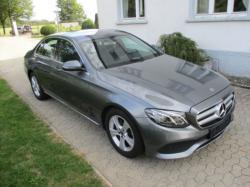 Продам Mercedes-Benz E-класс, 2018