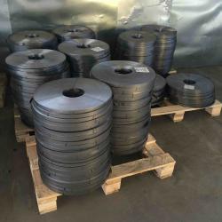Лента упаковочная для обвязки грузов ГОСТ 3560-73.