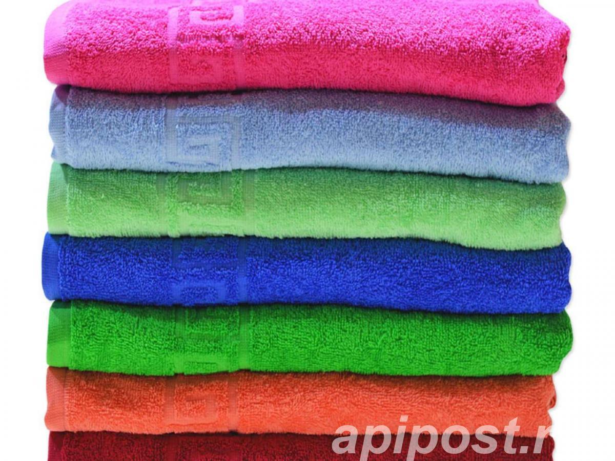 продаем полотенце махровое оптом и в розницу - РОСТОВ-НА-ДОНУ