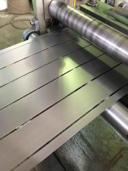 Металлическая лента упаковочная и штрипс