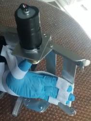 Тренажер для рук Бутон после инсульта