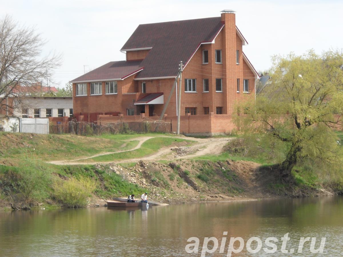 Продам дом 560 м², на участке 9 сот. - Белая Калитва