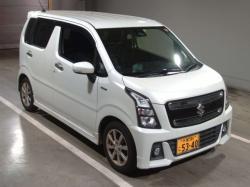 Продам Suzuki Wagon R, 2017