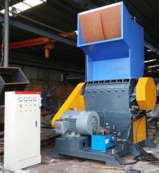 Оборудование для переработки отходов производства и мусора