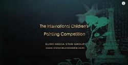 Международные Конкурсы Детских Рисунков Париж Франция