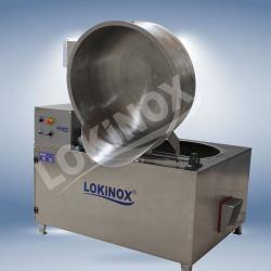 Оборудование для производства рахат - лукума - FJB GROUP LLC