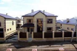 Продам дом 191 м², на участке 6 сот.