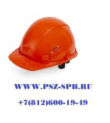 Каска защитная- СОМЗ-55 Favorit RAPID оранж. Новинка