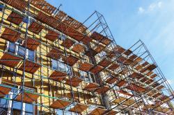 Аренда и продажа строительных лесов, лестниц и вышек тура