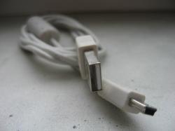 Кабели Canon от ПК разъем USB