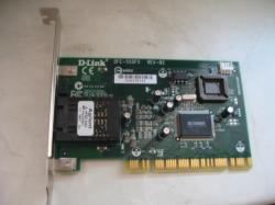 D-Link DFE-550 FX REV-B2