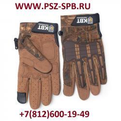 Перчатки универсальные, серия ПРОФИ С-41L КВТ