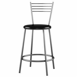 Барные стулья металлические