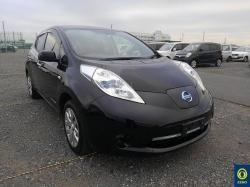 Продам Nissan Leaf, 2013